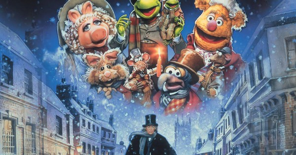 Is The Muppet Christmas Carol on Netflix? Can I watch it on TV this Christmas 2018? - Radio Times