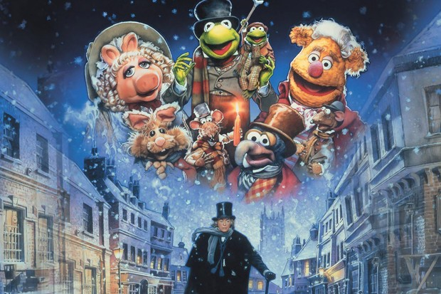 The Muppet Christmas Carol.Is The Muppet Christmas Carol On Netflix Can I Watch It On
