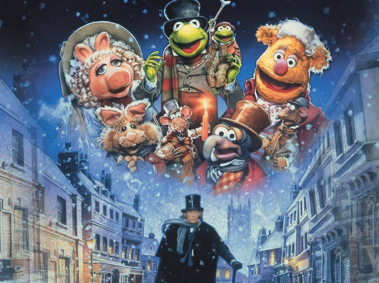 The Muppet Christmas Carol Trailer 1992.Is The Muppet Christmas Carol On Netflix Can I Watch It On