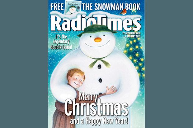 Radio Times Christmas 2020 Radio Times Magazine Christmas 2020 Pinterest | Qgwqxh