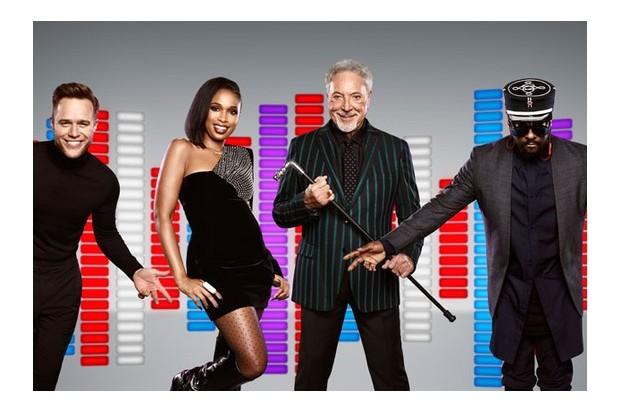 The Voice (ITV)