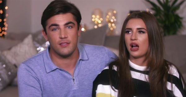 Jack and Dani: Life after Love Island (ITV, screenshot)