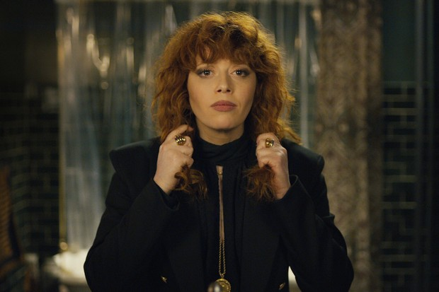 Netflix's Russian Doll timelines explained | How does the 'orange