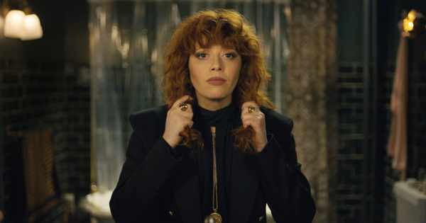 When is Russian Doll released on Netflix? What's it about? Who's in the cast?