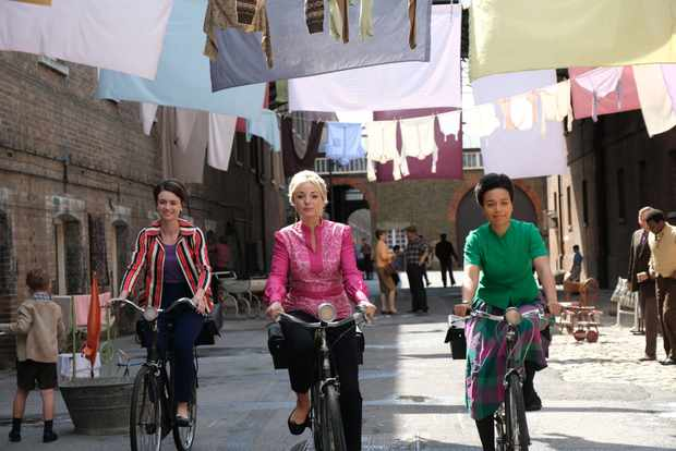 Call The Midwife S8 - EP4