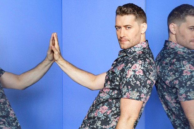 The Greatest Dancer, Matthew Morrison (BBC)