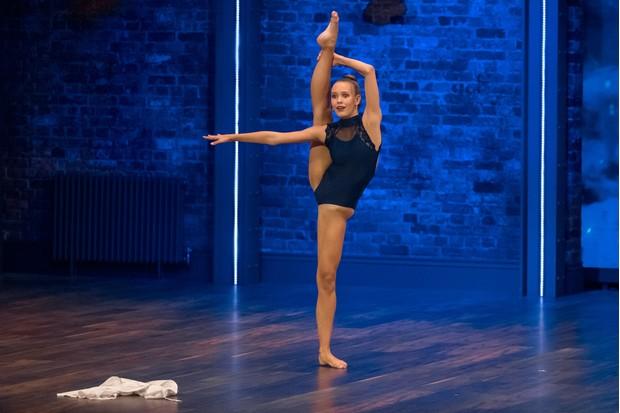 The Greatest Dancer, Ellie (BBC)