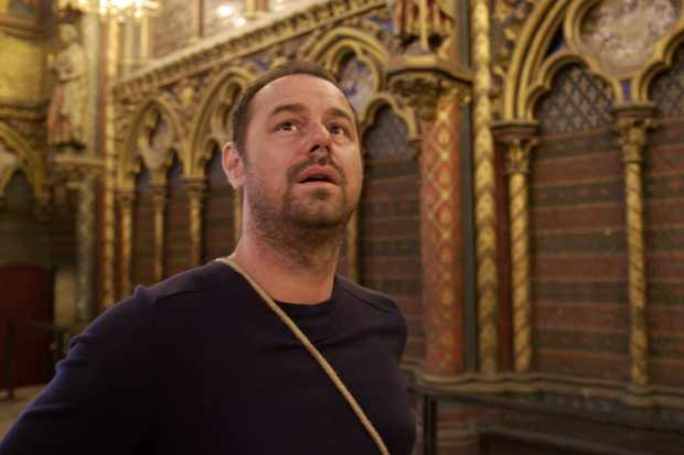 Danny Dyer's Right Royal Family (BBC)