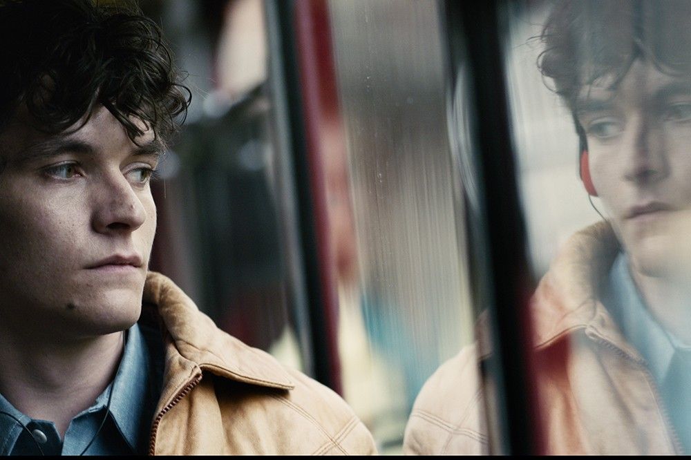 Stefan (Fionn Whitehead) in Bandersnatch (Netflix / Black Mirror)