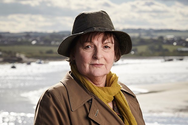 Who stars in Vera series 9? Brenda Blethyn leads the cast of ITV