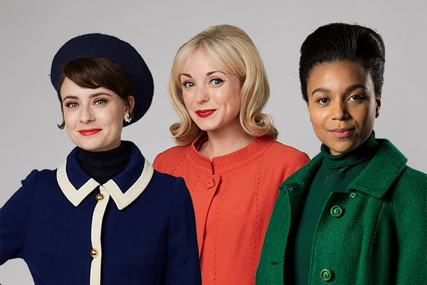 Who Stars In Call The Midwife Bbc Series 8 Full Cast Including