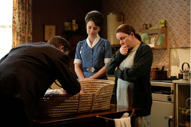 Call The Midwife S8 - EP3