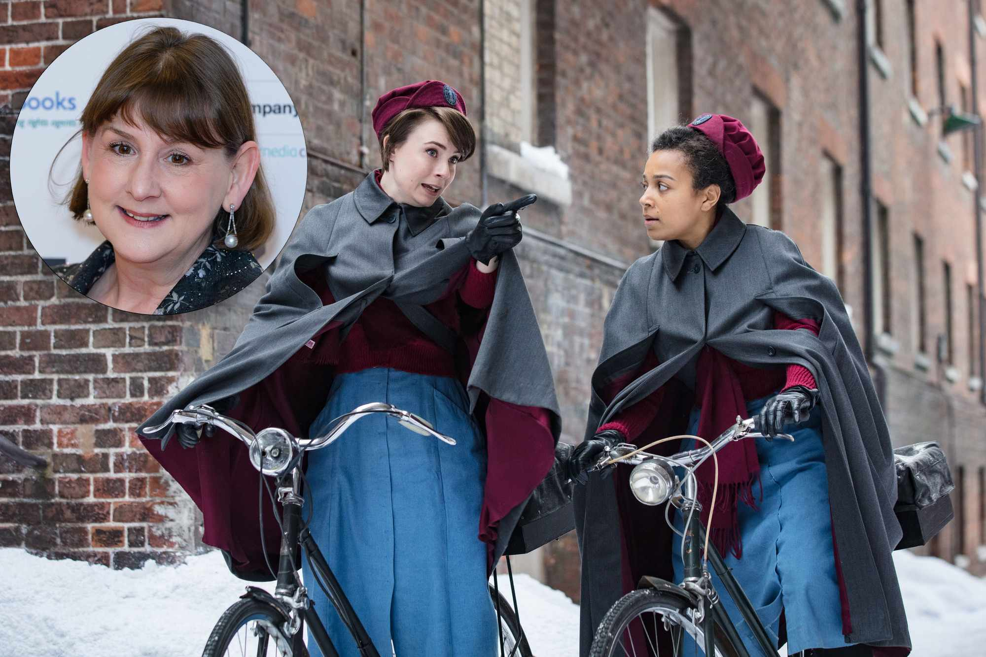 Call the Midwife movie