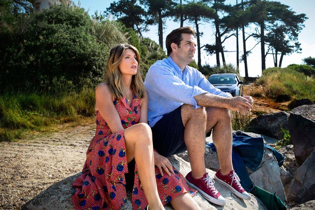 Catastrophe, Channel 4
