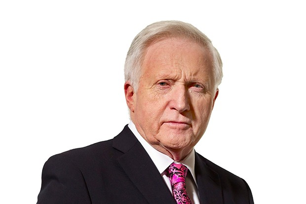 David Dimbleby to present Have I Got News For You for the first time