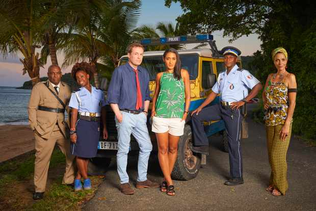 Death in Paradise 2019