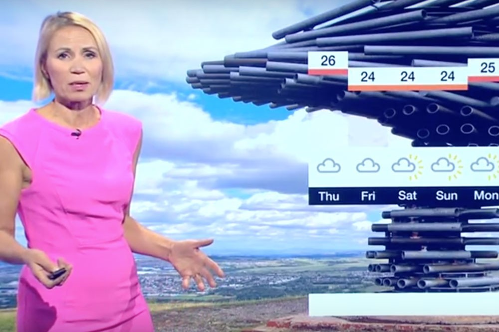 Dianne Oxberry (screen shot, BBC)