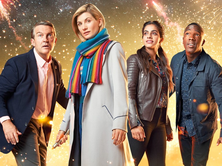 Everything you need to know about the Doctor Who late-night at the Natural History Museum