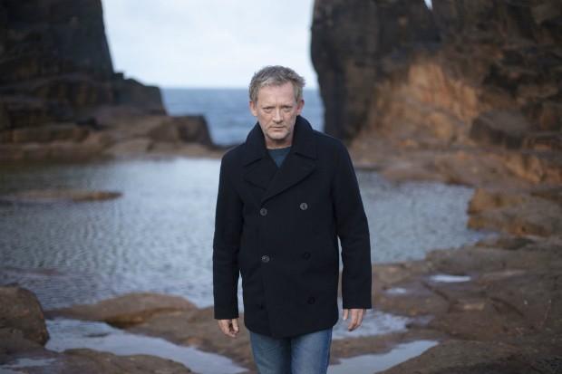 Douglas Henshall in Shetland Series 5