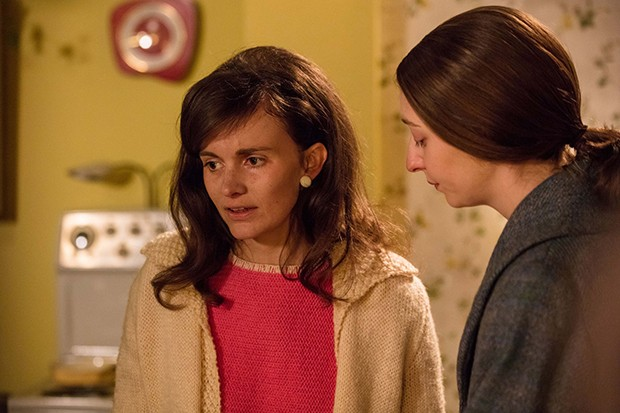 Emily Barber plays Cath Hindman in Call the Midwife