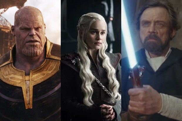 Why 2019 Isn T The End Of Game Of Thrones Or The Avengers