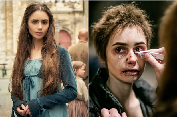 Fantine Les Miserables