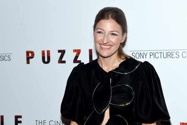 Kelly Macdonald (Getty)