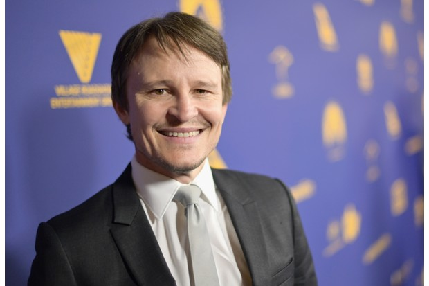 LOS ANGELES, CA - OCTOBER 24: Honoree Damon Herriman attends the 7th Annual Australians in Film Awards Gala at Paramount Studios on October 24, 2018 in Los Angeles, California. (Photo by Matt Winkelmeyer/Getty Images for for Australians in Film)