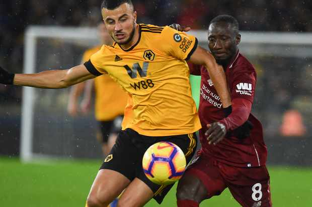 d515e50e3 Wolves v Liverpool  How to watch and live stream