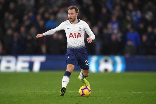 Image result for Tottenham – Chelsea
