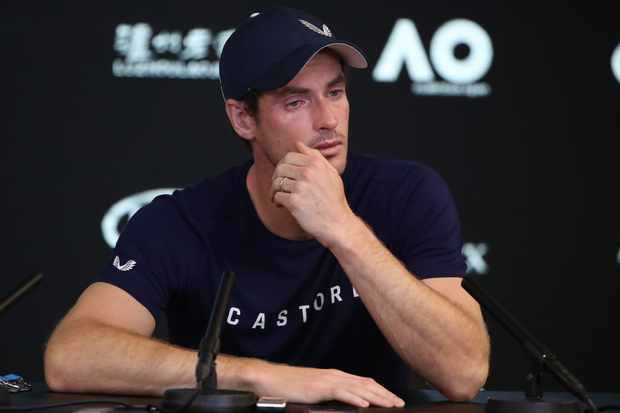 Andy Murray (Getty)