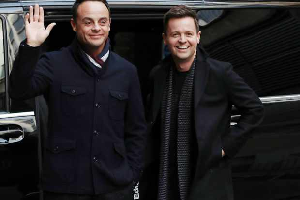Britain S Got Talent 2019 When Does It Start Are Ant And Dec Back