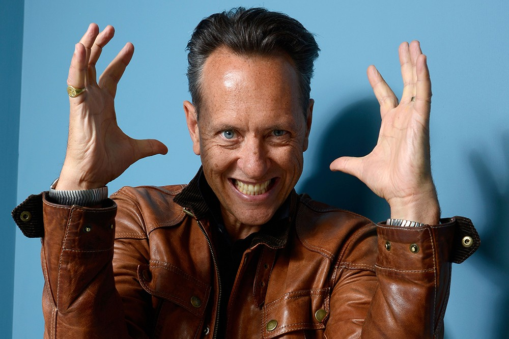 Richard E Grant (Getty)