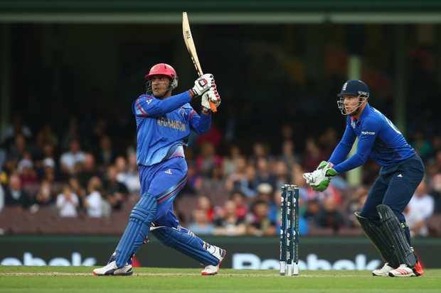 South Africa v Afghanistan: Watch Cricket World Cup on TV
