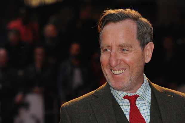 Michael Smiley (Getty)