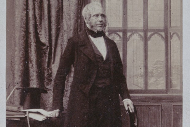 Lord Palmerston (Getty)