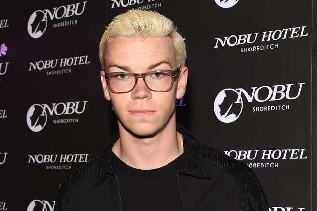 LONDON, ENGLAND - MAY 15:  Will Poulter arrives at the Nobu Hotel London Shoreditch official launch event on May 15, 2018 in London, United Kingdom.  (Photo by David M. Benett/Dave Benett/Getty Images for Nobu Hotel)