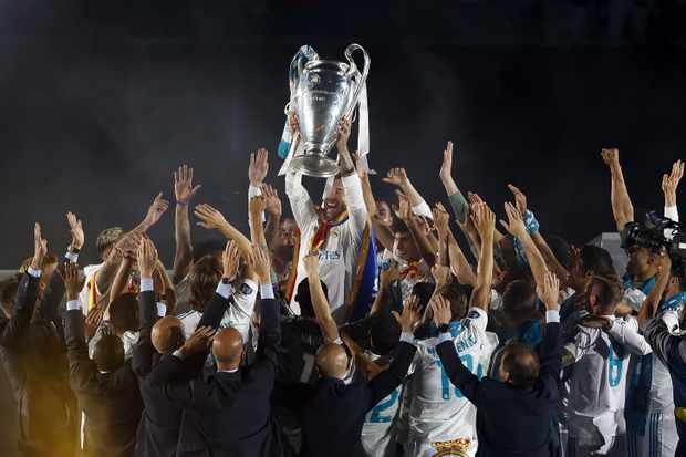 477e323f9159f Champions League final 2019: Watch, live stream, TV, time, stadium ...