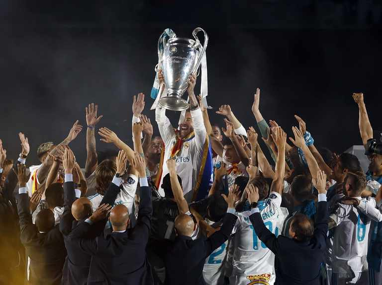 Champions League final 2019: Watch, live stream, TV, time