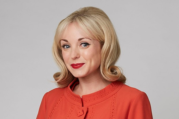 "Nurse Trixie actress Helen George: I'll do Call the Midwife ""till I'm dead"""