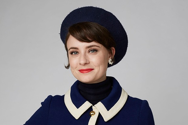 Jennifer Kirby as Val Dyer in Call the Midwife
