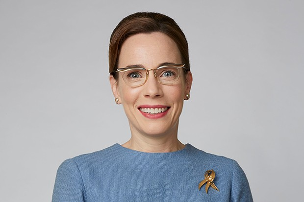 Laura Main plays Shelagh Turner in Call the Midwife