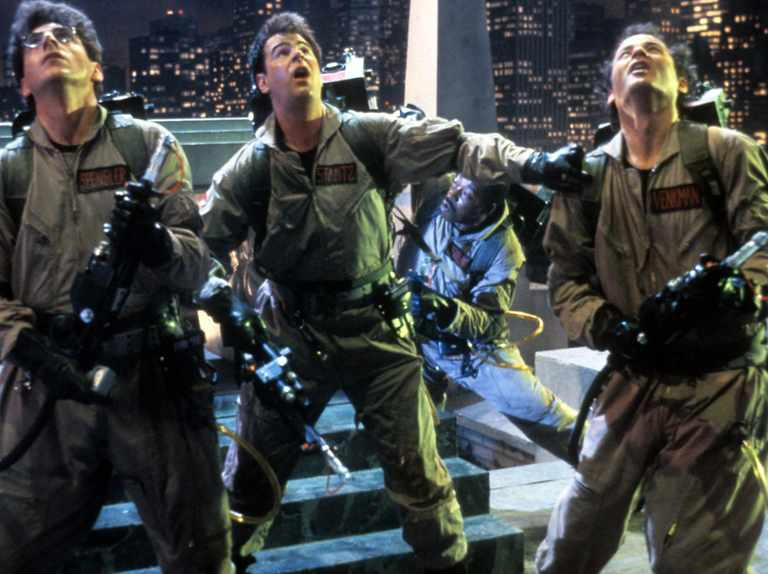 Two stars of the original Ghostbusters will appear in new sequel