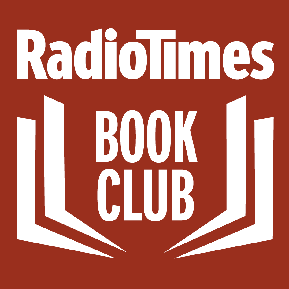 RT Book Club Logo Red