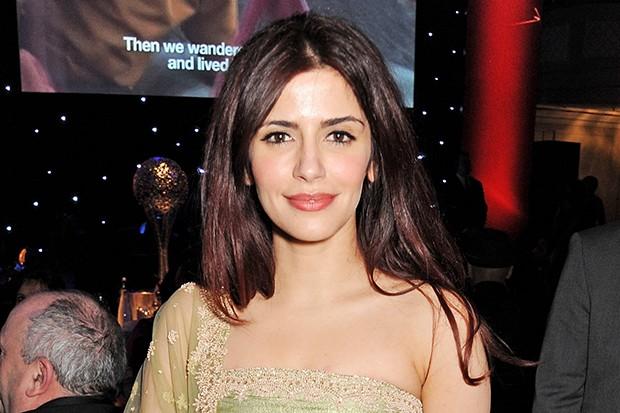 Shivani Ghai plays Lisa Varsey in Vera