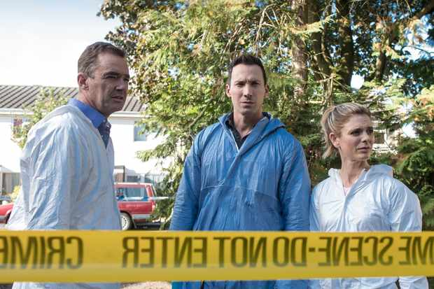 When is Silent Witness on TV? Series 22 BBC air date, time