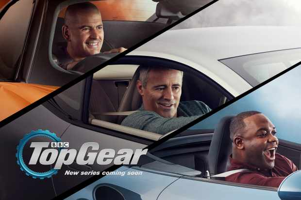 Top Gear Series 26 (BBC)