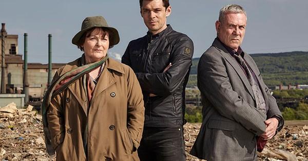 Meet the cast of Vera series nine