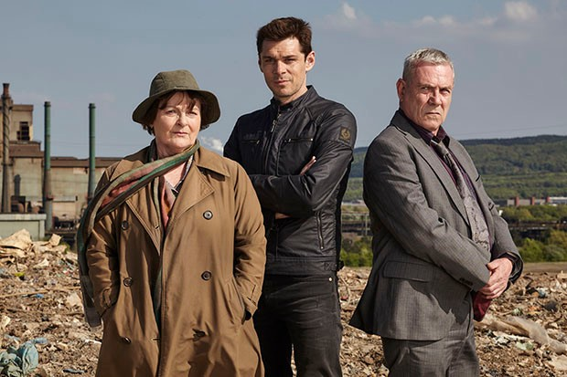 Who Stars In Vera Series 9 Brenda Blethyn Leads The Cast Of Itv Crime Drama With Impressive Guest Stars Radio Times