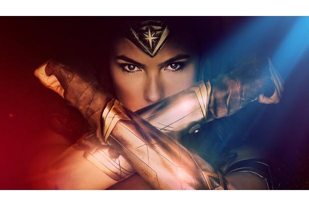 GalGadot, Wonder Woman